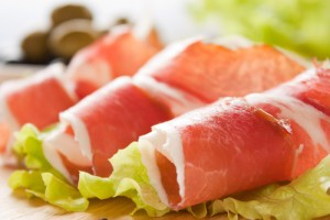 Dr Oz's Snack Attack: Prosciutto Power Plate Recipe
