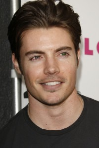 Josh Henderson: Live With Kelly July 26 2012 Preview