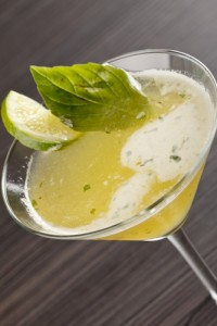 Dr Oz: Skinny Margarita Recipe