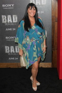 The Drs: Mob Wives Star Renee Graziano