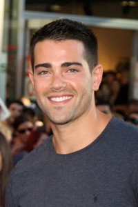 Dallas star Jesse Metcalfe will swing by The Chew September 22, 2014, to help out Clinton Kelly to make a delicious seafood soup recipe. (Helga Esteb / Shutterstock.com)