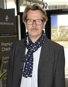 Gary Oldman: Live With Kelly