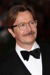 Gary Oldman: Live With Kelly July 17 2012 Recap