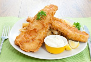Kathie Lee & Hoda: Fish & Chips Recipe