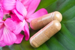 Dr Oz: Psyllium Husk Fiber & Chinese Moss