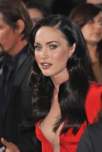 Megan Fox: Ellen July 23 2012 Recap