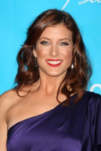 Ellen July 6 2012: Kate Walsh Billionaire Boyfriend