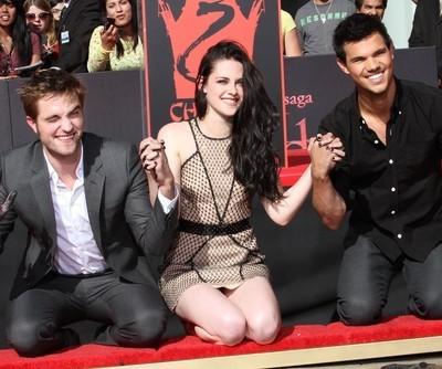 Ellen July 16 2012 Recap: Twilight Cast