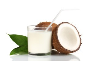 Coconut Milk Creamer: Dr Oz