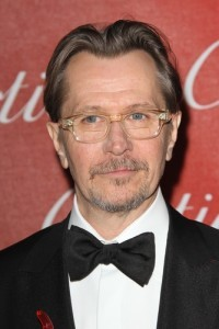 Gary Oldman: Live With Kelly July 17 2012 Preview