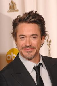 Robert Downey Jr: Ellen July 17 2012 Recap