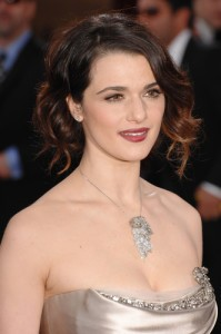 Rachel Weisz: Live With Kelly July 31 2012 Recap