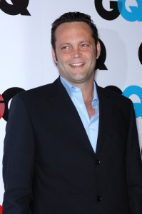 Vince Vaughn The Watch: Live With Kelly