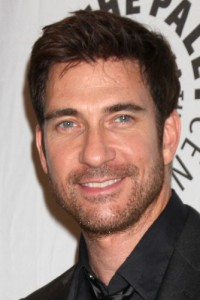 Dylan McDermott Naked: Live With Kelly