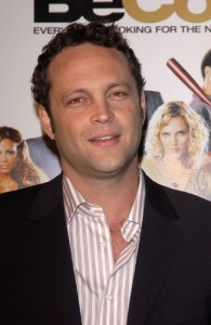 Vince Vaughn: Live With Kelly July 23 2012 Recap