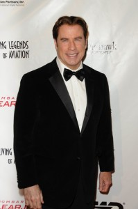 Live With Kelly July 3 2012: John Travolta