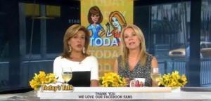 Kathie Lee & Hoda August 14 2012