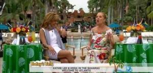 Kathie Lee & Hoda August 31 2012
