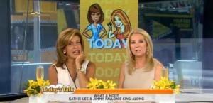 Kathie Lee & Hoda August 16 2012
