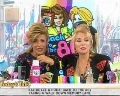Kathie Lee & Hoda August 27 2012