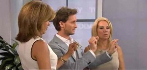 Kathie Lee and Hoda talked to Lior Suchard about his new book Mind Reader: Unlocking the Power of Your Mind to Get What You Want review.