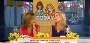 Kathie Lee & Hoda August 17 2012