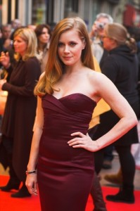 Amy Adams: Live With Kelly