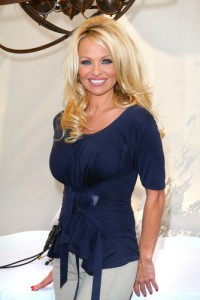 Dancing With The Stars All Stars: Pamela Anderson