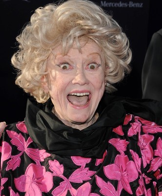 Kathie Lee & Hoda: Phyllis Diller Dead at 95