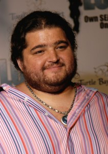 Jorge Garcia: Live With Kelly August 7 2012 Preview