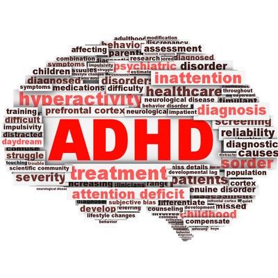 Dr Oz: Signs Of Adult ADHD + Medical Vs Moral Diagnosis