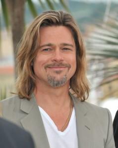Brad Pitt: Ellen August 31 2012 Preview