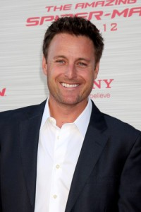 Live With Kelly August 30 2012 Recap: Chris Harrison