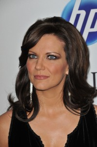 Save Lids to Save Lives: Martina McBride