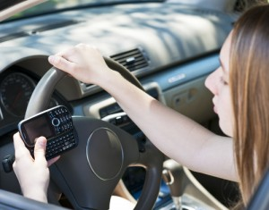 Distracted Driving: The Doctors