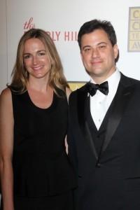 Kathie Lee & Hoda: Jimmy Kimmel Engaged