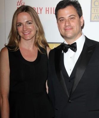Today Show: Jimmy Kimmel Engaged & Kathie Lee's Birthday Celebration