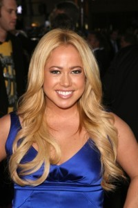 Sabrina Bryan: Dancing With The Stars