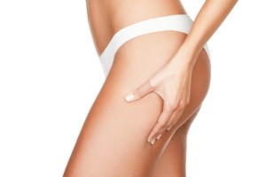 Cellulite Seaweed Wrap: The Doctors