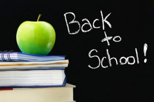 Back To School: Dr Yapalater