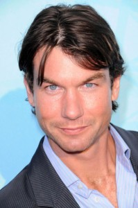 Jerry O'Connell: Live With Kelly August 29 2012 Recap