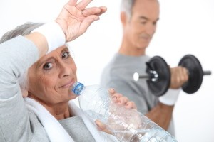 Fit After Fifty & Nitric Oxide: The Doctors