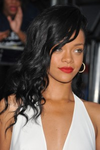 Ellen: Rihanna's Love Life