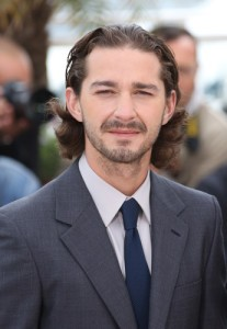 Shia LaBeouf Nude Music Video: Live With Kelly