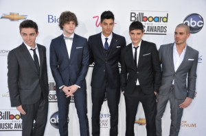 The Wanted: Good Morning America Concert Series Video