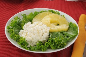 Dr Oz: Pineapple Cottage Cheese Facial Recipe