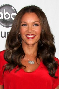 Vanessa Williams: Live With Kelly