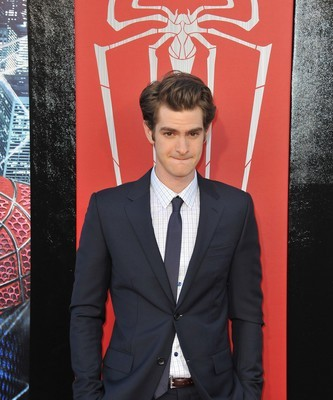 Kelly & Michael: Andrew Garfield 'The Amazing Spider-Man 2'