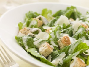 Tofu Caesar Salad Recipe: Good Morning America