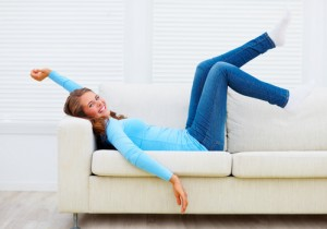 Dr Oz: Bedroom Bounce & TV Time Workouts